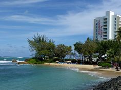 Where to stay in Puerto Rico: detailed review of the Condado Plaza for families with kids!