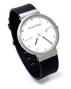 Jacob Jensen New Series 733 Watch