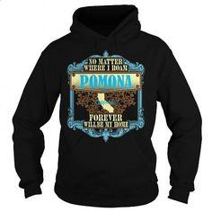 Pomona in California - #fleece hoodie #customize hoodies. BUY NOW => https://www.sunfrog.com/States/Pomona-in-California-Black-Hoodie.html?60505