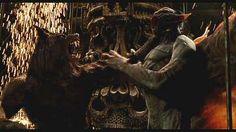 Stills of Van Helsing