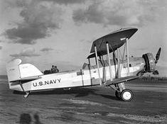 Douglas XT3D-1 en septiembre de 1931