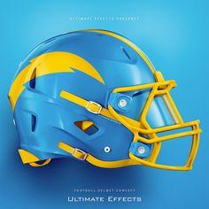Cool Football Helmets, Nfl Football, Nfl Logo, Logo Concept, Alternative, Sport, Hard Hats, American Football