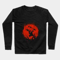 Sir Fortes! Crewneck Sweatshirt