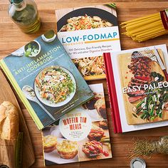 Take a look at the Books for the Cook event on zulily today!