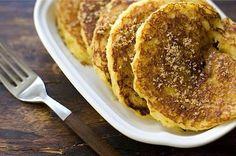 Recette pancake pauvre en calories et riches en protéines !