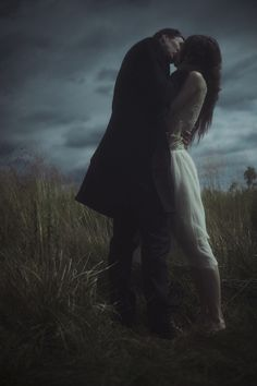 Our windy meadows. Laura Makabresku- This one reminds me of the poem 'The Highwayman'.
