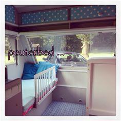 Zomerhuis op wielen de 10 leukste ideeën om een caravan te pimpen