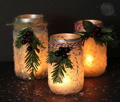 Glowing-Candle-Mason