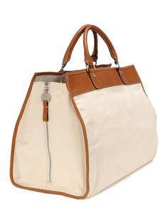 Weekender Diaper Bag by Danzo Diaper Bags on Gilt.com