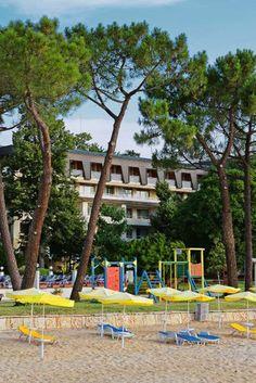 Hotel Lotos Seaside