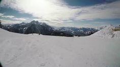 Skiing Alpendorf 56 back to the gondola with Siegi Tours Best Skis, Ski Holidays, 45 Years, Ski And Snowboard, Cross Country, Mount Everest, Skiing, Tours, Adventure