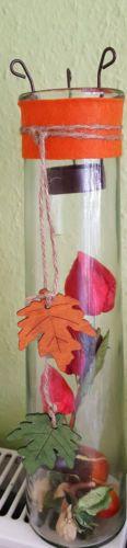 Herbst Dekoration by zazoudo