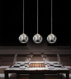 34 best NEW LIGHTING images on Pinterest   Canada, Chrome finish and ...
