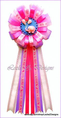 jungle safari zoo baby elephant balloons theme shower corsage pin keepsake cold porcelain favor lavender hot