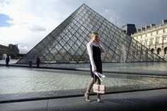 FROM PARIS WITH LOVE | LOUVRE