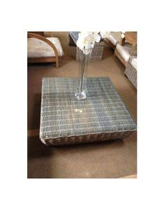 Stylish Living Room Coffee Tables and Occasional Tables - Sustainable Furniture