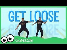 Get loose, get funky, and get down with this short dance video. It's all about…
