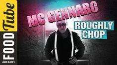 Awesome ♫ Roughly Chop ♫ | MC Gennaro from www.recipesoftheday.com