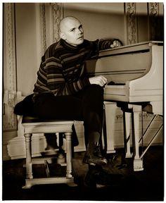 Billy Corgan   Joseph Cultice