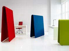 Kinnarps: design oriented acoustics. | WOW! (Ways Of Working) webmagazine