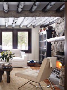 Amy Mellen, Calvin Klein Home, Elle Decor Dec 2013