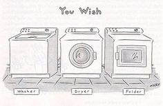 Things You Secretly Wish Were Real