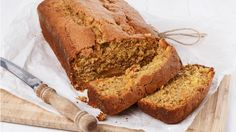 A staple of Fall baking is pumpkin bread. Enjoy making the best pumpkin bread you& ever tasted, while catering to dietary restrictions! 21 Day Fix Desserts, Vegan Desserts, Dessert Recipes, Bread Recipes, Baking Recipes, Vegan Recipes, Fall Recipes, Vegan Pumpkin Bread, Healthy Pumpkin
