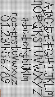 Rotated Alpha Pattern #12843 added by KnotCrazy