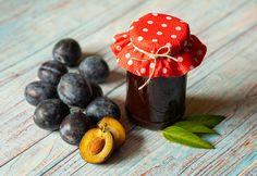 Szilvalekvár kedvem szerint Plum, Blueberry, Med, Fruit, Berry, Blueberries