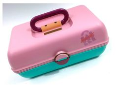 Caboodles - the it case for anything girlie #chacesalon