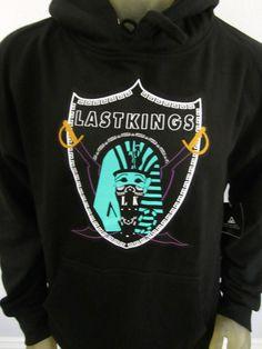 Last Kings Black Tee Shirt