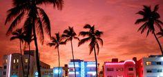 Autotour classique de la Floride