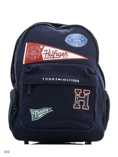 Рюкзак Tommy Hilfiger 3707952 в интернет-магазине Wildberries.ru