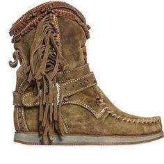 El Vaquero Te koop bij de Shoebox in Beilen en Meppel