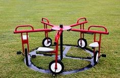 This has got to be one of the most fun, ingenius playground pieces I've ever seen! #playmatters