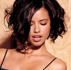 Top 10 Adriana Lima Styles 2014 | StyleZpedia