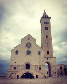 Cattedrale di Trani #trani #cattedraleditrani