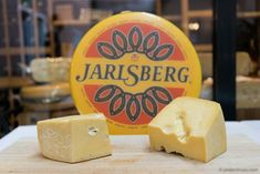 The Norwegian Jarlsberg cheese is world famous for its mild, nutty, and sweet flavor, combined with a creamy and soft consistency. What is the secret recipe of the Jarlsberg cheese?