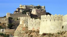 The Great Wall of India, Kumbhalgarh Fort, Quora