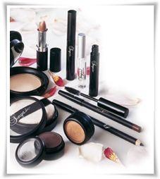 Forever Living: Sonya Make Up www.facebook.com/ForeverLivingSelby