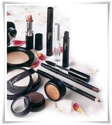 Sonya Make Up - Forever Living Products