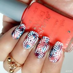 Like if you are Excited!    Love The Nail Stuffs?  Visit us: nailstuffs.com    #nailart #nailsticker #manicure