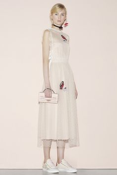 Red Valentino Ready-to-wear spring/summer 2016