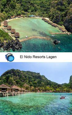 El Nido Resorts Lagen Island #Hotel #Resort #Philippines