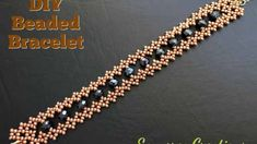 Bracelet Making. The sand bead and crystal beads make it quite a … - Jewerly Desing Bracelet Making, Jewelry Making, Crystal Beads, Crystals, How To Make Beads, Beading Patterns, Just Love, Different Colors, Beaded Bracelets