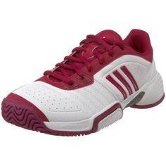 255bbeaf3a5 adidas Women s Barricade Team Tennis Shoe