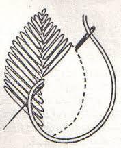Resultado de imagen de colonial needle