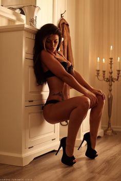 Crouching Tart Hidden Desire #SchoolGirlTart