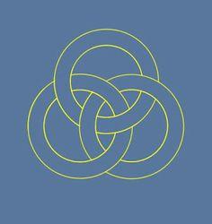 pólvora em bits: Entrelaçamento geométrico - 2
