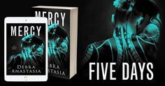 Mercy by Debra Anastasia is #comingsoon #Mercy Goodreads link: https://www.goodreads.com/book/show/35712570-mercy?from_search=true